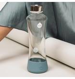Equa Drinkfles Metallic Zilver