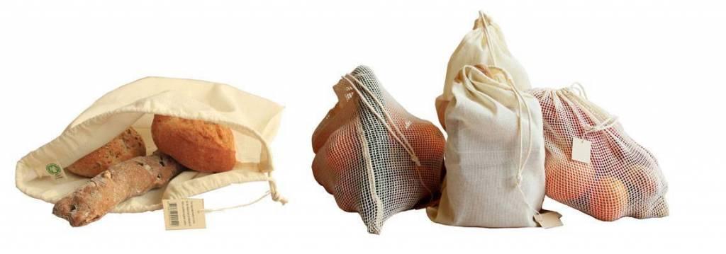 The Zero Waste Kitchen (1): start met plastic vrij boodschappen doen!