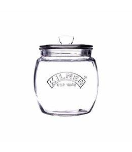 Kilner Voorraadpot van glas