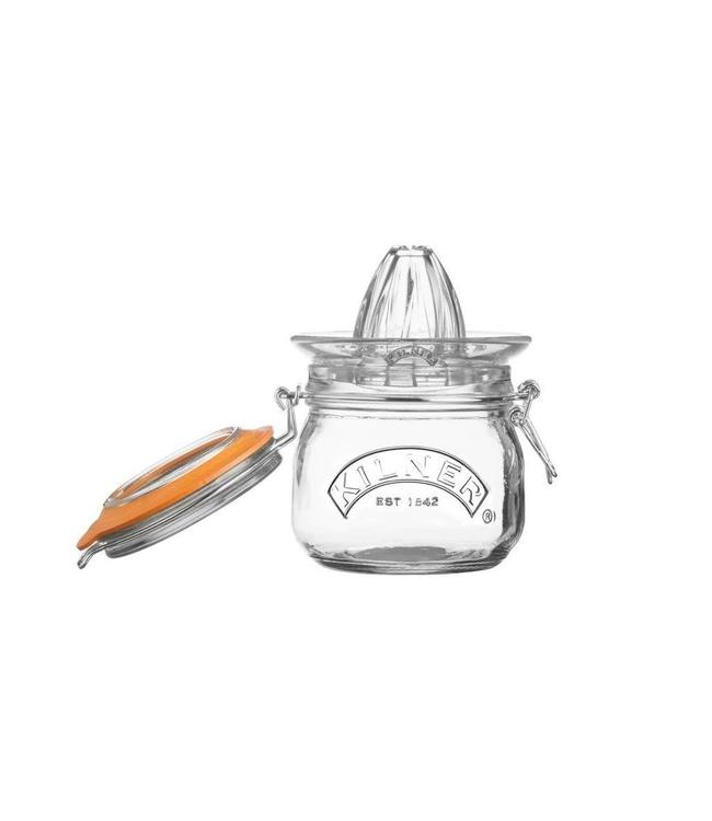 Kilner Weckpot fruitpers