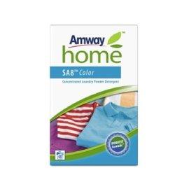 Amway HOME™ SA8™ Color Konzentriertes Vollwaschmittel