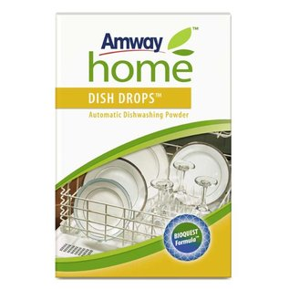 Amway HOME™ DISH DROPS™ Automatic Reiniger-Pulver