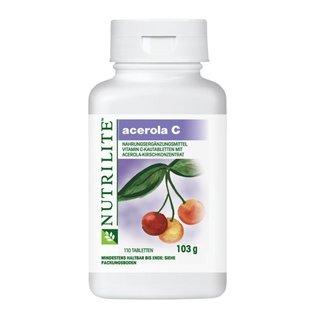 NUTRILITE™ NUTRILITE™ Acerola C Kautabletten