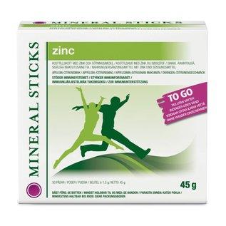 Mineralsticks Zink