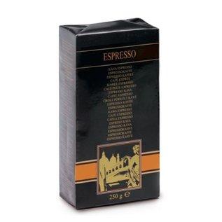 Espressokaffee von Amway, gemahlen