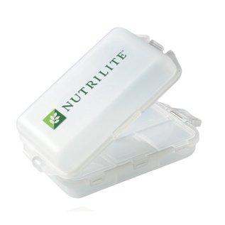 NUTRILITE™ NUTRILITE™ Tabletten-Box