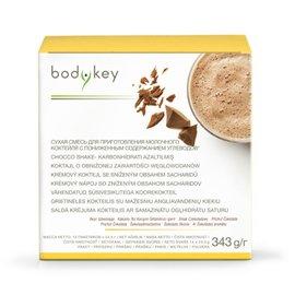 bodykey™ bodykey™ kohlenhydratreduzierter Shake Schokolade
