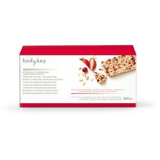 bodykey™ bodykey™ fettreduzierter Riegel Rote Früchte