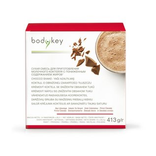 bodykey™ bodykey™ fettreduzierter Shake Schokolade