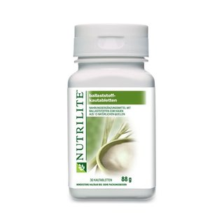 NUTRILITE™ NUTRILITE™ Ballaststoff-Kautabletten