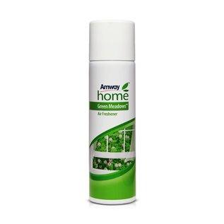 Amway HOME™ AMWAY HOME™ GREEN MEADOWS™ Konzentriertes Lufterfrischungsspray und Geruchsneutralisierer