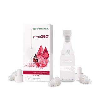 NUTRILITE™ NUTRILITE™ Phyto2GO™ Starter Paket