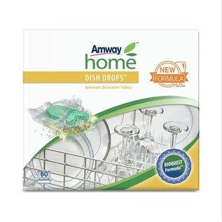 Amway HOME™ DISH DROPS™ Automatic Tabs für Spülmaschinen