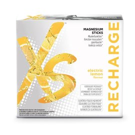 XS™ Energy Drink XS Magnesium Sticks