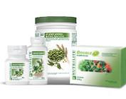 Nahrungsergänzungsmittel zur Nährstoffgrundversorgung