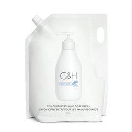 G&H™ G&H PROTECT+™ Konzentrierte Seife für die Hände Nachfüllbeutel
