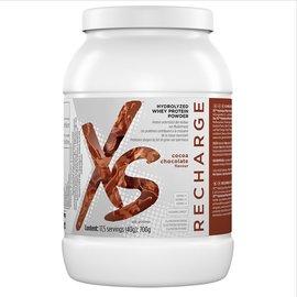XS™ Sports Nutrition Hydrolisierte Protein Pulver mit Kakao-Schokoladengeschmack XS™