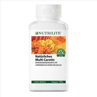 NUTRILITE™ NUTRILITE™ Natürliches Multi Carotin
