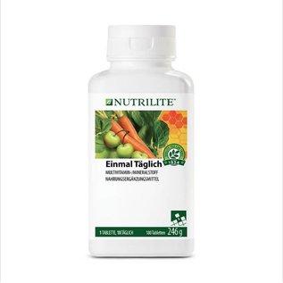 NUTRILITE™ NUTRILITE™ Einmal Täglich