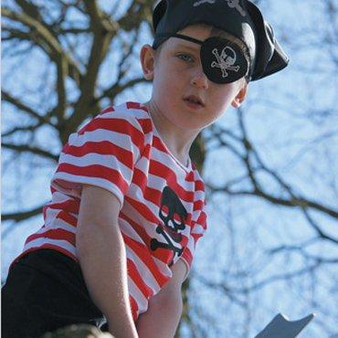 Travis Designs Piratenpak Buccaneer-1,5-2 jaar