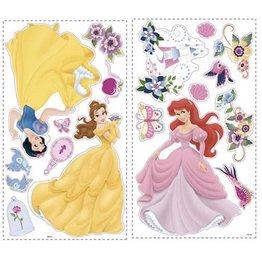 Disney Muurstickers Prinsessen
