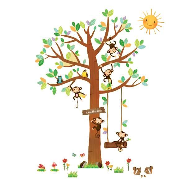 trekker poster kinderkamer