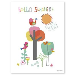 Lilipinso Poster Hello Sunshine