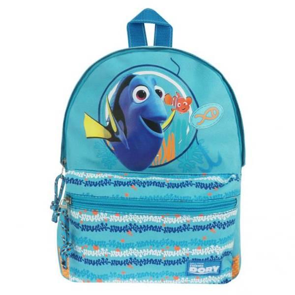 Disney Kinderrugzak Dory Love to Swim (rechthoekig voorvak)