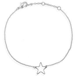 Armband Little Star zilver