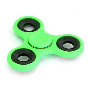 Fidget Hand Spinner Fel groen