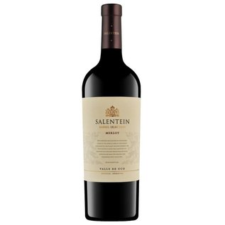 Salentein Barrel Selection Merlot 2016, Valle de Uco, Mendoza, Argentinië