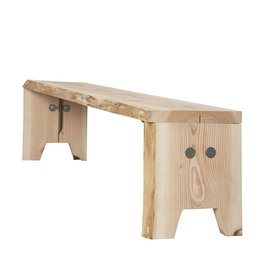 Forestry Bench banc