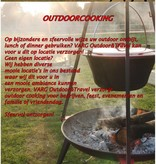 VARG Outdoor Cooking