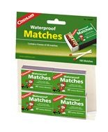 Coghlans Matches waterproof