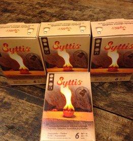 Syttis Syttis 6st verpakking