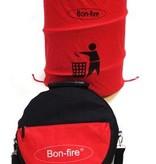 Bon-Fire Bon-Fire Vuilinisemmer opvouwbaar