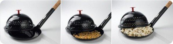 Bon-Fire Bon-Fire Poptop 20cm