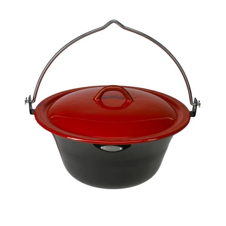 Bon-Fire Bon-Fire tas voor 6 ltr pan