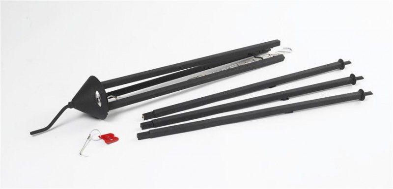 Bon-Fire Bon-Fire tas voor basic driepoot