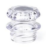 GSI Outdoors GSI Percolator knop glas