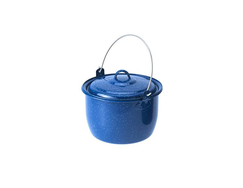 GSI Outdoors GSI Geëmailleerde pan 3qt