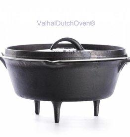 Valhal Outdoor Dutch oven Valhal 5 ltr