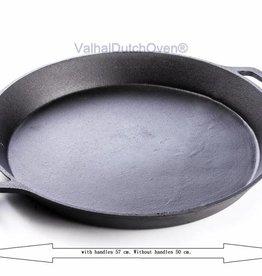 Valhal Outdoor Dutch oven Valhal XL pan 50cm