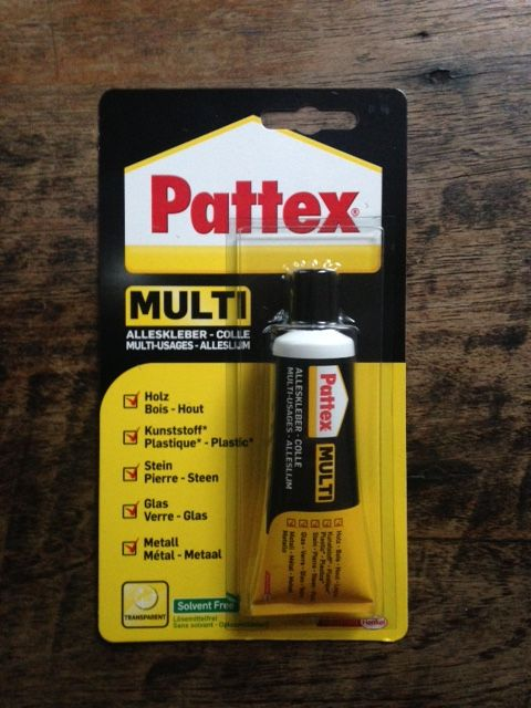 Pattex Multi lijm