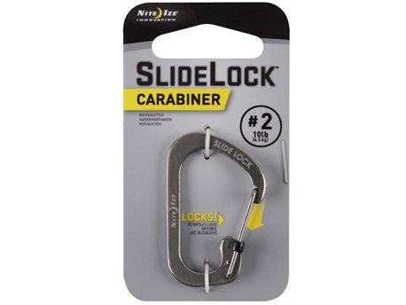 Nite Ize Nite Ize Carabiner #2 met Slidelock