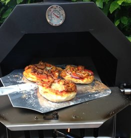 VARG Pizza oven