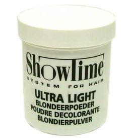 ShowTime Blondeerpoeder Ultra Light 100gr pot
