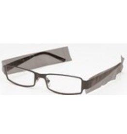 Brilbeschermers zwart 400st. in doos