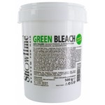 ShowTime Green Bleach Powder Anti Geel pot 500gram
