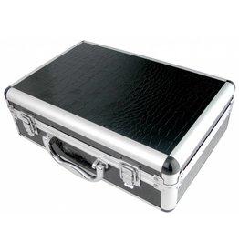 Scharen Koffer 30x20x10cm Zwart